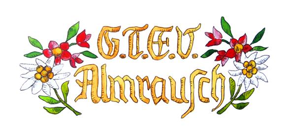 G.T.E.V. Almrausch e.V. Salzberg Jetzt Berchtesgaden -- Gebirgstrachtenerhaltungs-Verein Berchtesgaden